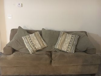 Couch Sofa Bed for Sale in Nashville,  TN