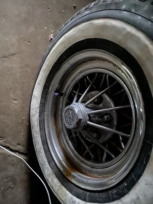 Spoke 30s needs tires and a good clean for Sale in Berwyn, IL