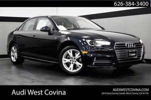 2018 Audi A4 for Sale in West Covina, CA