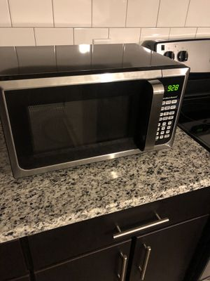 Stainless steel Microwave for Sale in Atlanta, GA