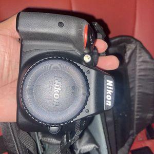 Nikon Camera for Sale in Alexandria, VA
