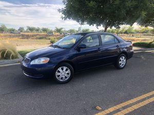 2007 Toyota Corolla LE for Sale in Sacramento, CA