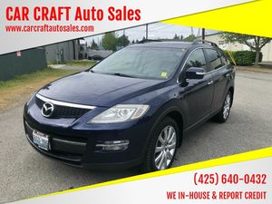 2008 Mazda CX-9 for Sale in Brier, WA