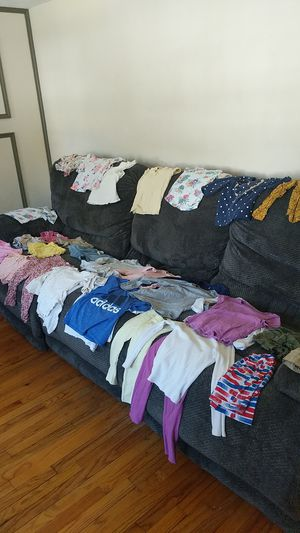 Old Navy 4T 5T kids clothes for girls for Sale in Walpole, MA