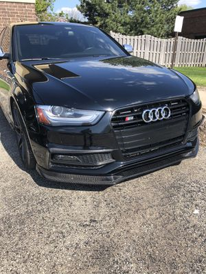 Audi s4 parts for Sale in Lockport, IL