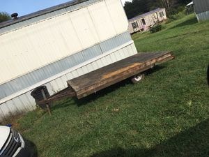 9x7 trailer for Sale in Mocksville, NC