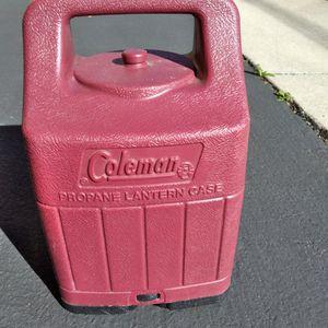 Coleman Latern for Sale in San Luis Obispo, CA