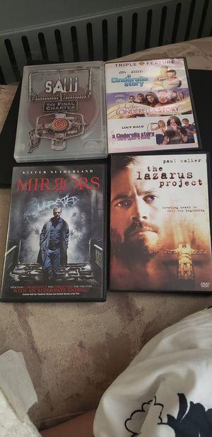 Movies for Sale in Sunnyside, WA