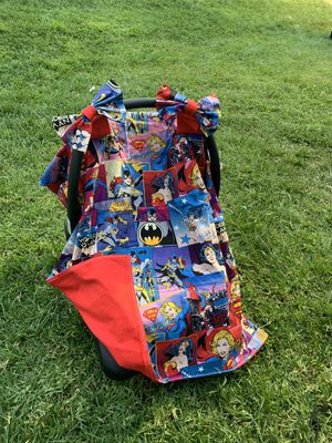 Car seat canopy for Sale in Temple City, CA