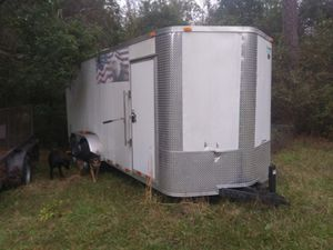 Enclosed trailer for Sale in Moss Point, MS