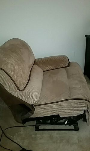 Power reclining chair for Sale in Baltimore, MD