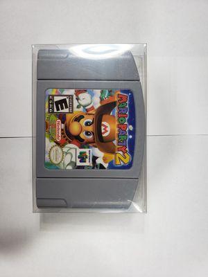 Mario Party 2 for Sale in Los Angeles, CA