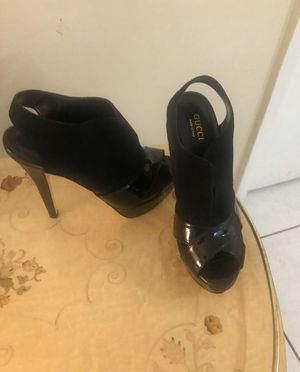 Gucci heels for Sale in Hollywood, FL