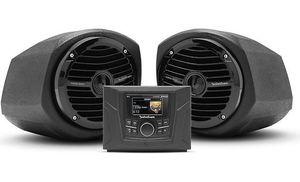 Rockford Fosgate GNRL-STAGE2Stage 2 audio upgrade kit for Sale in Tempe, AZ