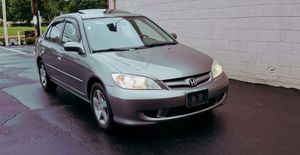 runs drives very good>&2OO5 Honda Civic for Sale in Annapolis, MD