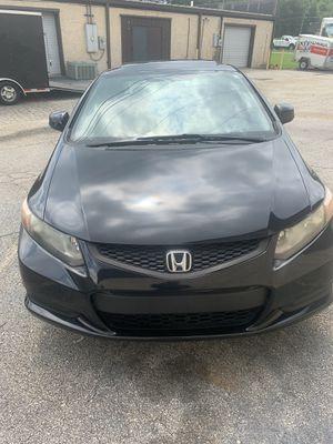 2012 Honda Civic for Sale in Stockbridge, GA