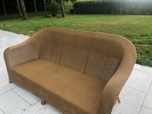 Outdoor patio furniture Couch for Sale in West Palm Beach, FL