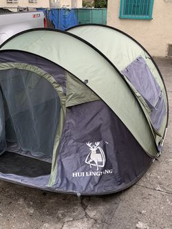 Instant Tent 2-4 Person for Sale in Los Angeles,  CA