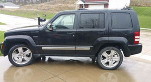 Jeep Liberty for Sale in Jefferson City, MO