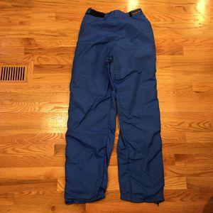 Mens XL - Patagonia Waterproof Lined Tearaway Pants for Sale in Seattle, WA
