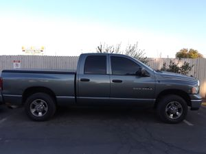 Dodge cummins for Sale in Phoenix, AZ