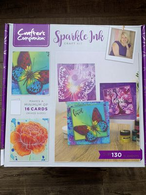 Crafter's Companion Craft Kits for Sale in Fallbrook, CA