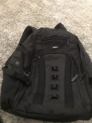 Laptop backpack. Barely used for Sale in Chandler, AZ