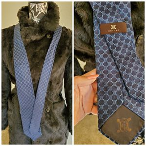 Authentic mens Tie for Sale in LRAFB, AR