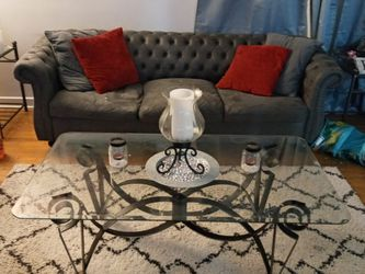 Couch And Chair for Sale in North Attleborough,  MA