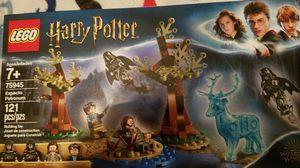 Harry Potter legos! for Sale in Homosassa Springs, FL