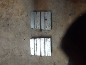 Four and a half inch truck blocks for Sale in Orlando, FL