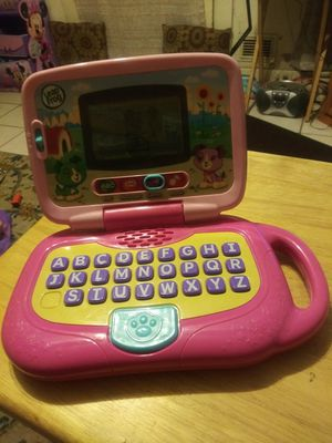 Leap frog laptop for Sale in Corona, CA