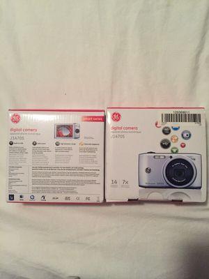 GE Digital camera for Sale in Tampa, FL