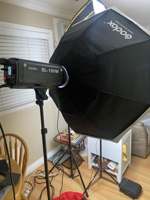 Photography lighting equipment for Sale in Costa Mesa, CA