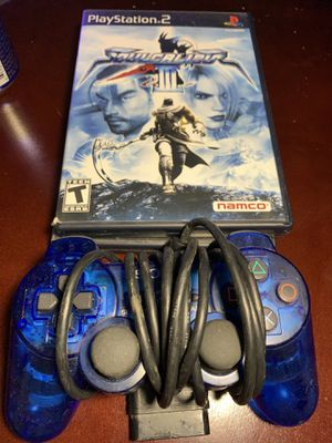Ps2 dual shock controller for Sale in West Columbia, SC