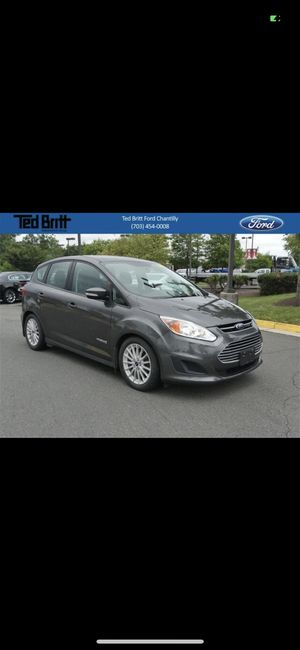 2015 Ford C-MAX hybrid for Sale in Fairfax, VA