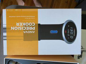 Anova 800 watts Sous Vide Precision Cooker for Sale in Miami, FL