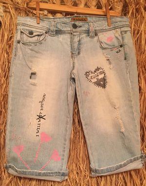 Jean Shorts Redo Forgetmenot for Sale in Phoenix, AZ