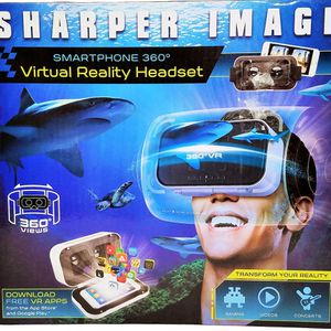 Virtual Reality Headset For Phone (0323) for Sale in Joliet, IL