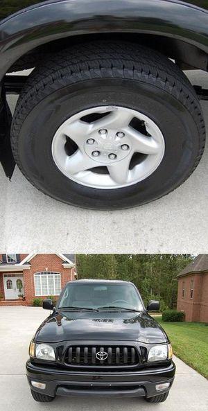 Price$1OOO Tacoma 2004 for Sale in Alexandria, VA