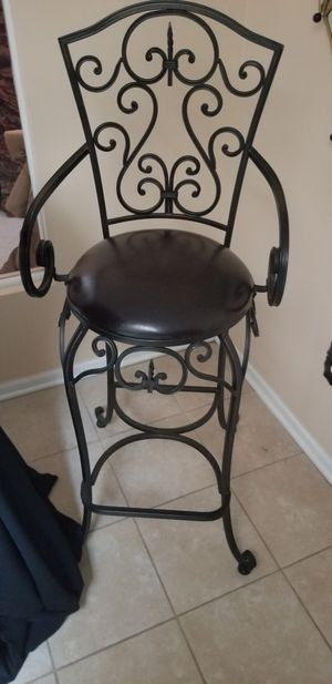 3 Barstools (New) for Sale in Shelby charter Township, MI