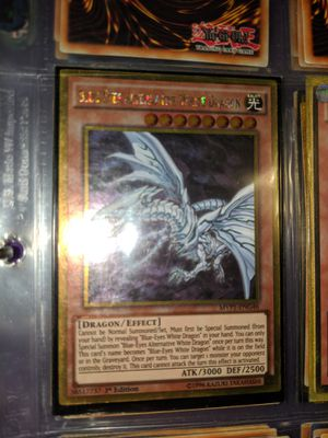 Yugioh cards for Sale in Diamond Bar, CA