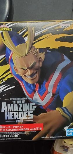 All might statue for Sale in Roseville,  CA
