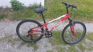 "Trek 24"" mountain bike (sm) $60 for Sale in Orlando, FL"