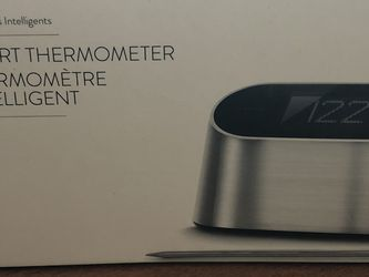 Brand New William Sonoma Smart Thermometer for Sale in Arlington Heights,  IL