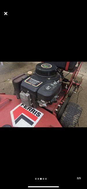 "Ferris 48"" Commercial walk behind lawn mower for Sale in Detroit, MI"