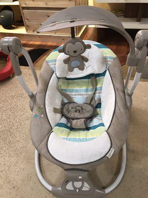 Ingenuity Swing for Sale in Leesburg, VA