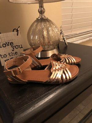 Girls shoes size 2 for Sale in Port St. Lucie, FL