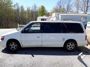 1994 Dodge Grand Caravan ES for Sale in Cleveland, GA