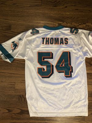 Used, Legend Zach Thomas Jersey - Medium for Sale for sale  Los Angeles, CA